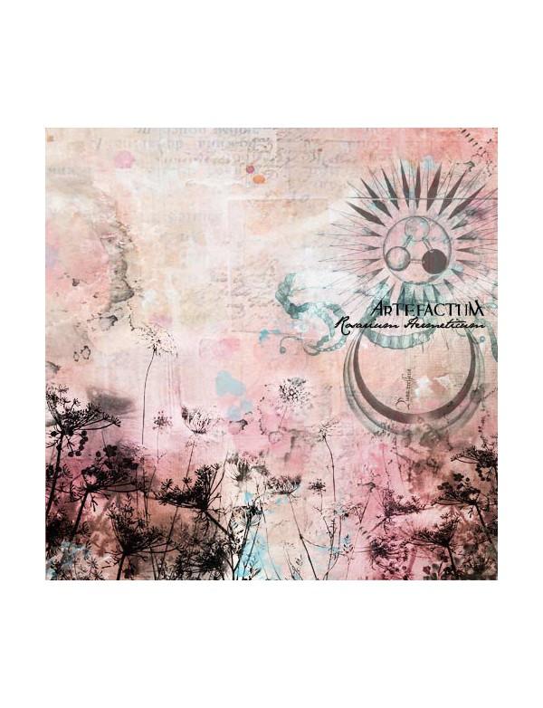 Artefactum - Rosarium Hermeticum [CD]