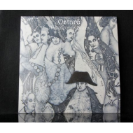 Ostara - Napoleonic Blues [LP]