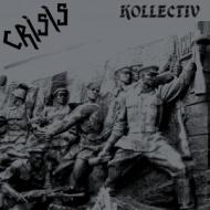 Crisis - Kollektiv [2LP - BLACK VINYL]