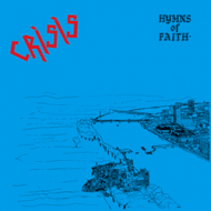 Crisis - Hymns Of Faith [LP - Black vinyl]
