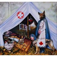 David E Williams - Hospice Chorale [CD]