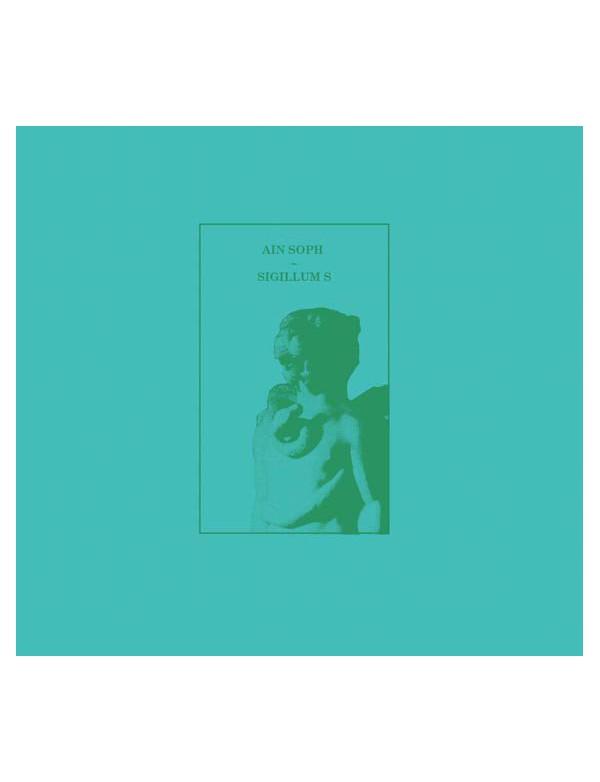 Ain Soph / Sigillum S (Simulacra) [CD]