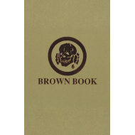 Death In June - Brown Book [Tape]