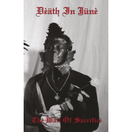 Death In June - The Wall Of Sacrifice [Tape]