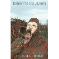 Death In June - The Rule Of Thirds [Tape]