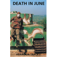 Death In June - Abandon Tracks [Tape]