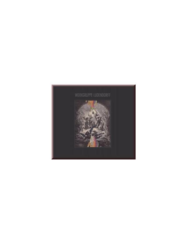WERKGRUPPE LUDENDORFF - Same [CD]