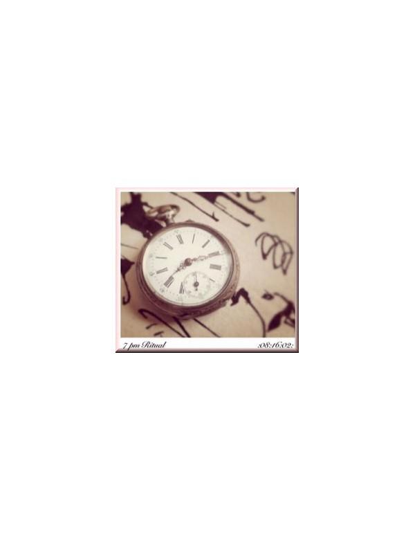 7PM RITUAL - :08:16:02: [CD]