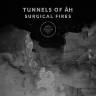 Tunnels Of Ah - Surgical Fires [CD]