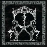Burial Hex - Throne [CD]