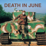 Death In June - Abandon Tracks [CD - 2017 Edition]